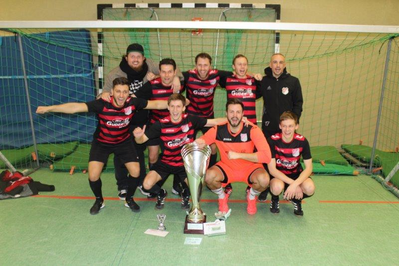 TSV Barsinghausen gewinnt die Humboldt-Trophy 2017