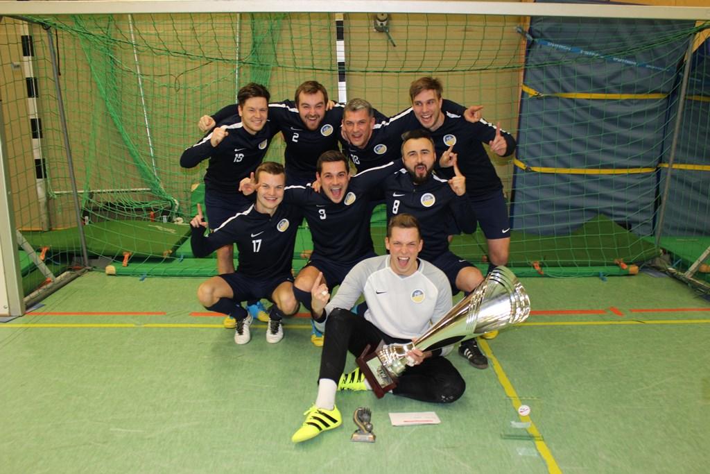 TSV Bisperode gewinnt die Humboldt-Trophy 2018