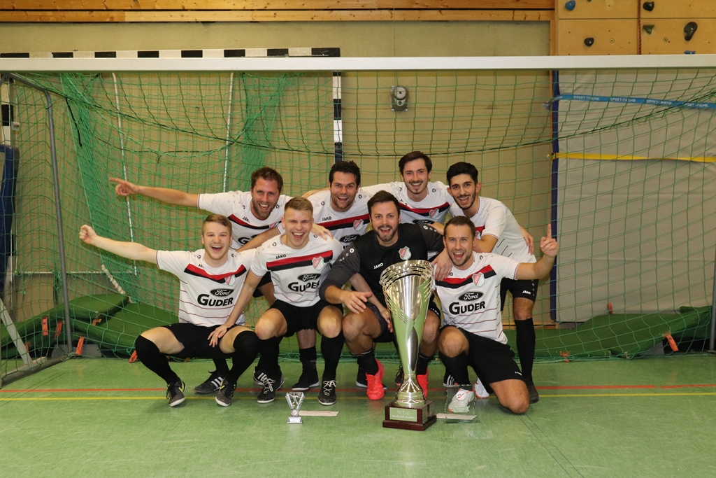 TSV Barsinghausen gewinnt die Humboldt-Trophy 2019